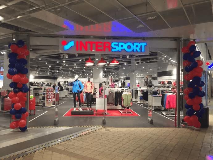 INTERSPORT väljer Lindbak – för bästa köpupplevelse via omnikanal