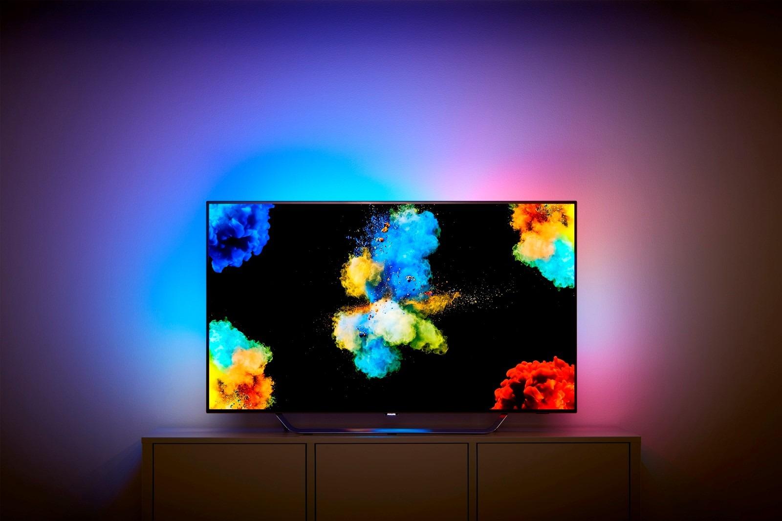 Inför IFA: Ultra HD och OLED tar över TV-marknaden i Sverige