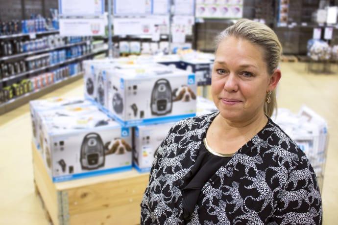NetOnNet tar hem titeln Sveriges Bästa Marknadschef 2017