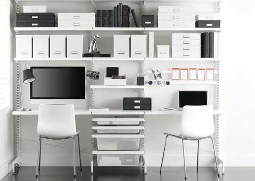 Hemmakontor – rummet med många användningsområden!