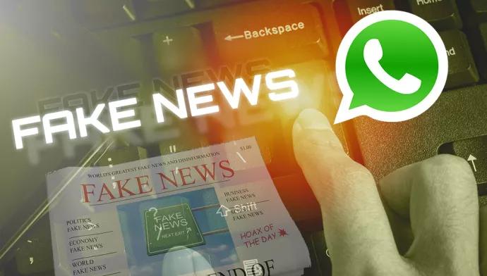 Sårbarhet i WhatsApp gör det möjligt att sprida fake news och bedrägerier