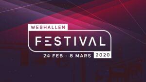 Webhallen Festival – Två veckors festligheter