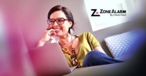 ZoneAlarm lanserar ny gratis webbsäkerhetslösning för att skydda användare mot de vanligaste näthoten 3