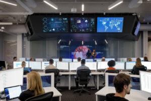 Sigma, Dugga och NAB utsedda till årets Microsoft-partners 3