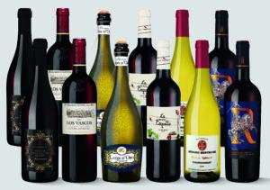 The Wine Company tipsar: Perfekta viner för sommaren på hemmaplan 3