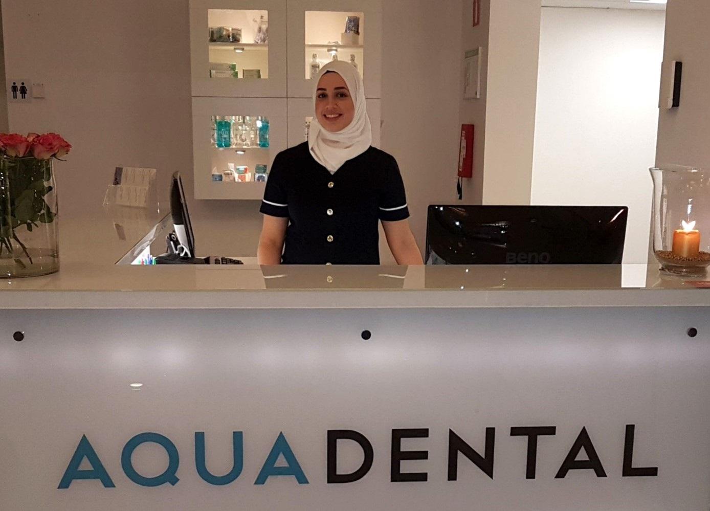 Tandläkarkedjan Aqua Dental erbjuder kostnadsfria onlinebesök 2