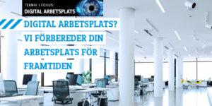 Conrad Elektronik hjälper dig att digitalisera arbetsplatsen 3