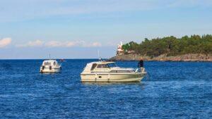 En av tio svenskar är intresserade av att skaffa båt i sommar 3