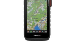 Garmin lanserar montana 700-serien, med golobal uppkoppling 3