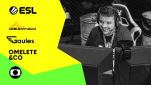 ESL och DreamHack i treårigt avtal om medierättigheter med Brasiliens ledande mediebolag 3