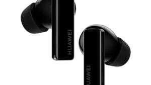 Huawei lanserar världens första TWS-hörlurar med intelligent dynamisk brusreducering 3