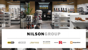 Nilson Group med 200+ butiker, tar ett stort kliv in i framtidens detaljhandel med Sitoo 3