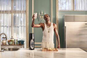 SodaStream och Snoop Dogg önskar dig en god jul 2
