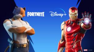 Disney utökar samarbetet med Epic Games genom nytt erbjudande på Disney+ 3