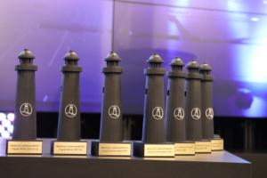 Tre Svenska impact-företag vinner pris i Mastercard Lighthouse MASSIV på Slush 3