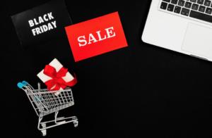 Mimecast: Tusentals falska nätbutiker öppnar dörrarna inför Black Friday 3