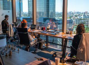 Accenture och Blue Yonder i samarbete för att transformera försörjningskedjor i molnet 3