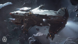 Tobii Eye Tracking förhöjer upplevelsen av Star Citizens universum 3