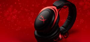HyperX hyllar spelhistoriens största spel- och ljudupplevelser med episkt quiz 3