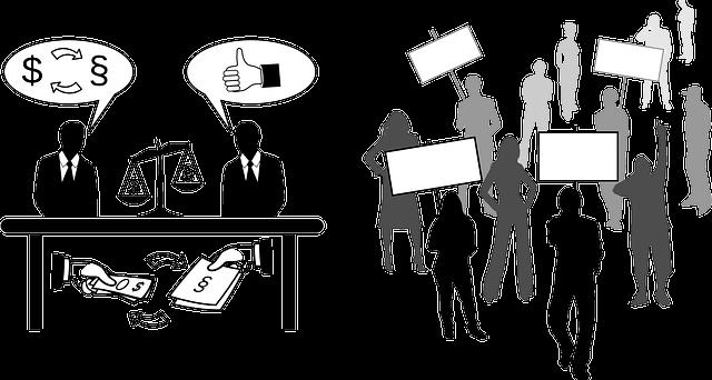 Politiserade företag - bra eller dåligt? 3