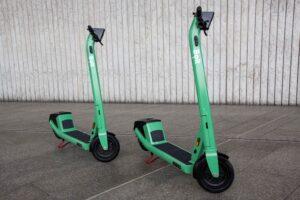 Nya elsparkcyklar från Bolt 3