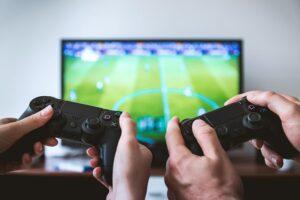 Milstolpar inom Tv spelens historia