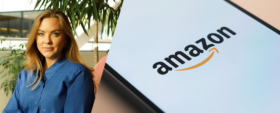 Amazon inget hot för svenska e-handlare