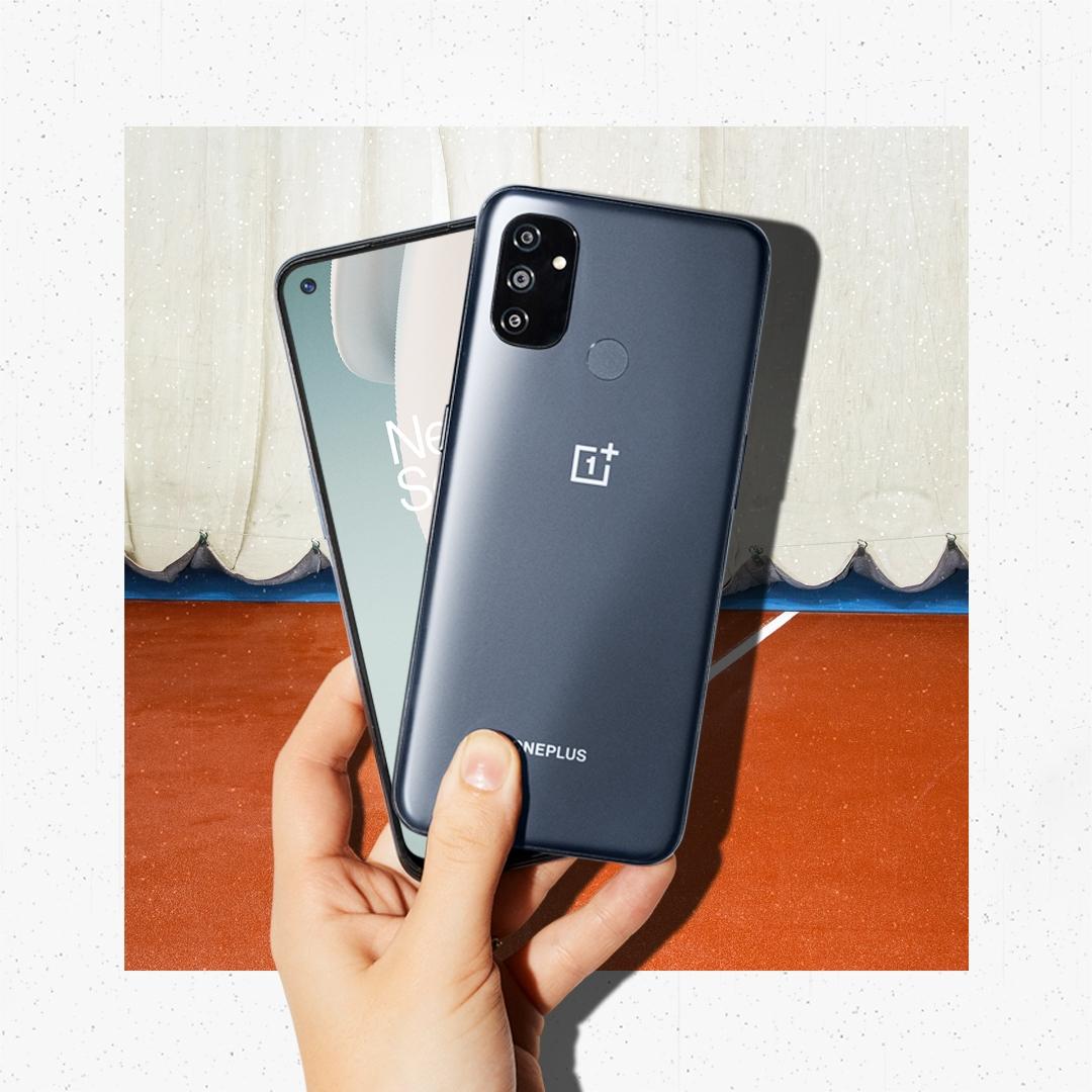 OnePlus kapar priserna på OnePlus Nord N-serien – 5G till 2990 kronor