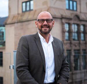 HP inc väljer Agenthuset som ny nordisk omni-channel byrå