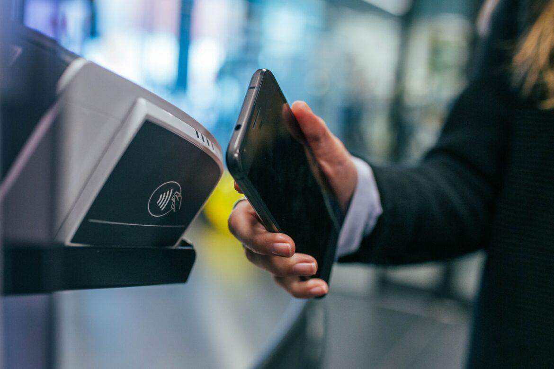Betalmetoderna i samhället ökar