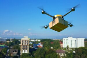 SOTI varnar för högre krav på leveranstid och spårbarhet för e-handeln