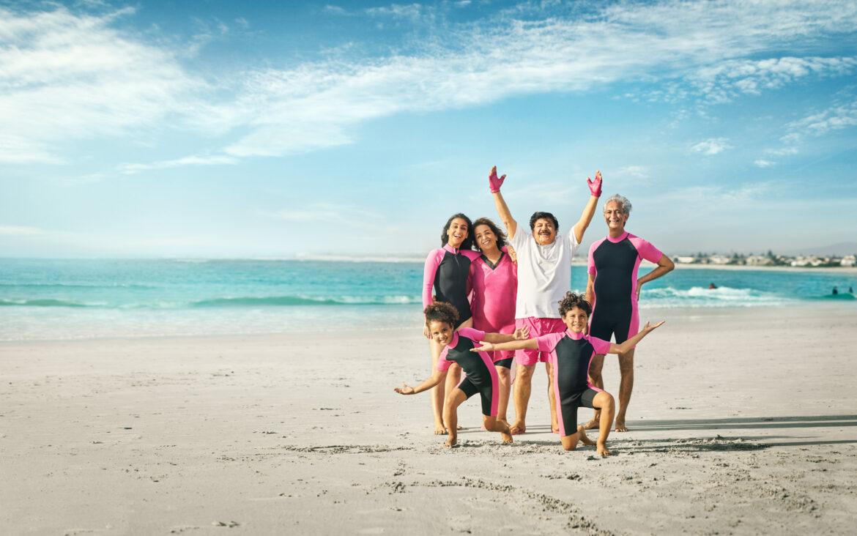 Comviq lanserar familjeabonnemang i ny kampanj