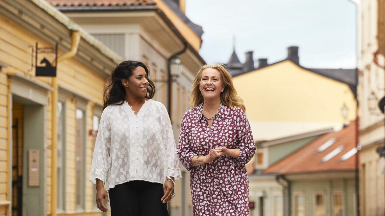 Modekedjan JOY återuppstår med slow fashion och e-handel från SAP
