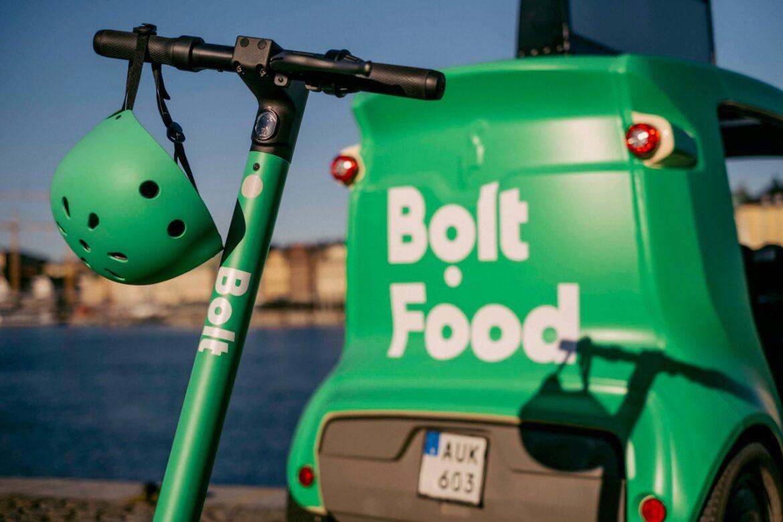 Bolt Food fyller ett år – listar Stockholms mest populära take away-ställen