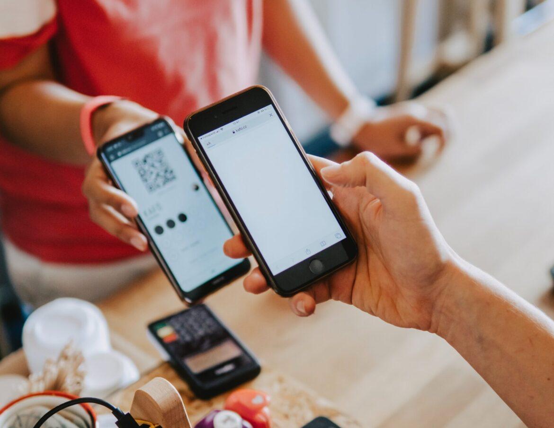 Skifte i internetekonomin – från annonser till handel