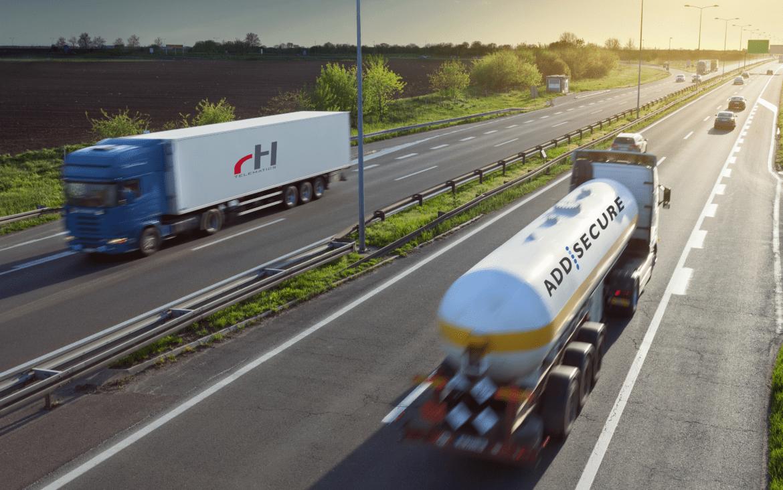Transport- och logistikspecialisten RTL Telematics omprofilerar sig som AddSecure
