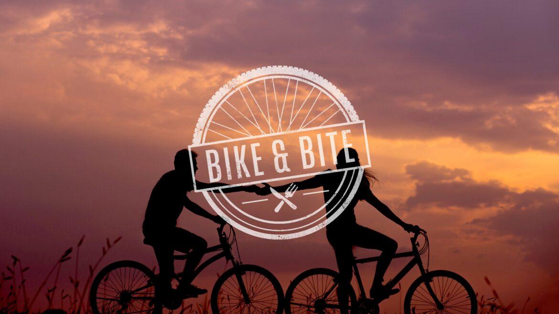 Cykling och matupplevelser i skön förening