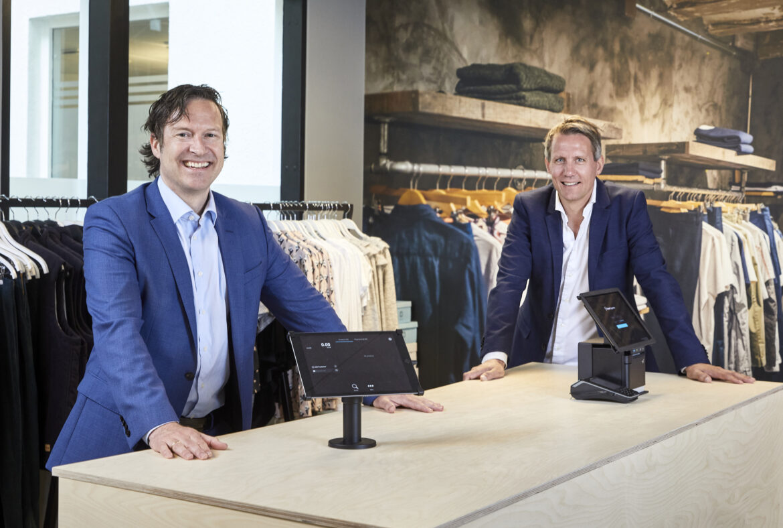 EG köper Front Systems AS och förstärker satsningen på digitalisering av detaljhandeln