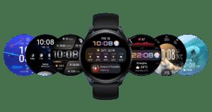 Huawei lanserar nytt flaggskepp inom smarta klockor – Watch 3 och Watch 3 Pro