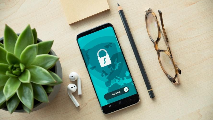 Skydda era kunders identiteter!