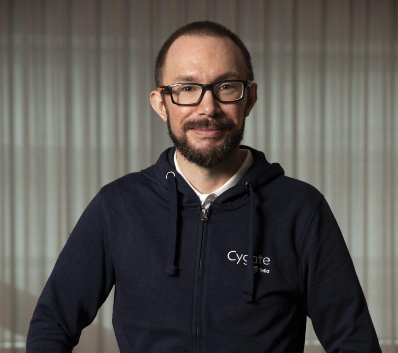 Stjärnrekrytering till Cygate – med fokus på IT- infrastruktur för den digitala arbetsplatsen