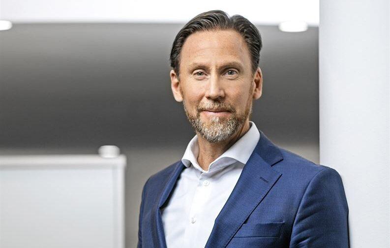 Nytt e-handelslager i Göteborg och ökad automatisering när Axfood säkrar grunden för framtidens logistik
