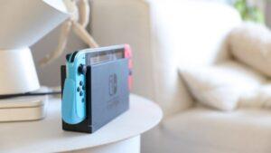 Gear4 släpper 360 graders skydd för Nintendo Switch