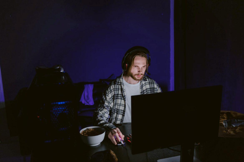 Hotet mot gamers: 5,8 miljoner attacker har upptäckts det senaste året