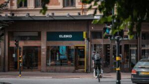 Eleiko öppnar pop-up butik på Stureplan