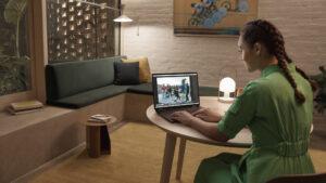 HP lanserar Spectre X360 16, ENVY 34 och olika laptops med Windows 11