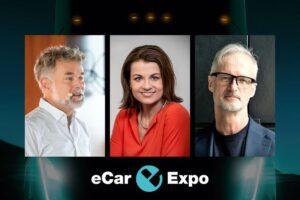 Rekorddeltagande när bil-Sverige samlas för att diskutera elektrifieringens utmaningar på eCarExpo i Göteborg