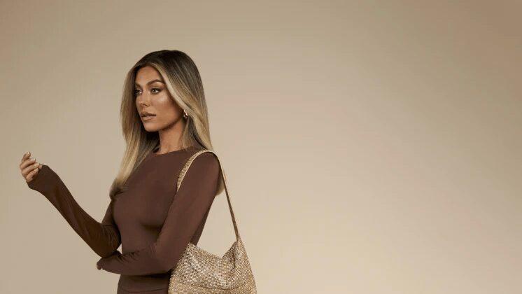 Över 30 000 kunder i kö för att shoppa kollektionen från Bianca x Nelly.com!
