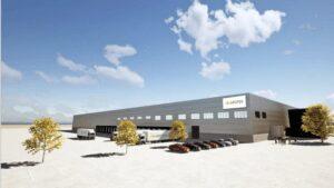 Oriola investerar i nytt e-handelslager för Kronans Apotek
