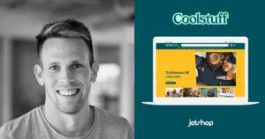 Nu rullar Coolstuffs nya e-handelssatsning ut på flera marknader